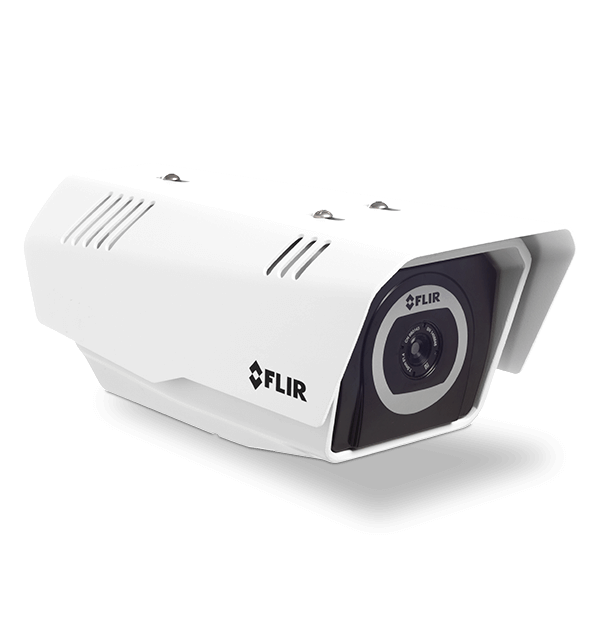 ELARA™ FC-Series R (Security)